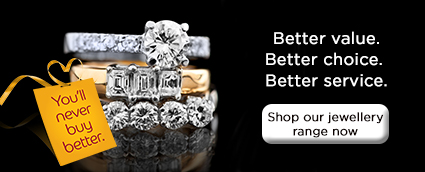 Jewellery - shop online